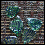 Glass Tones - Little Wing - 4 Picks | Timber Tones